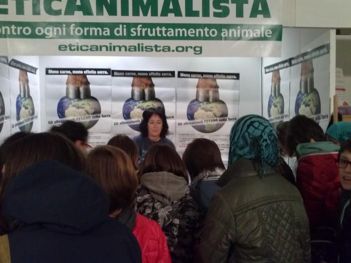 ETICA ANIMALISTA A FA LA COSA GIUSTA 2014 73
