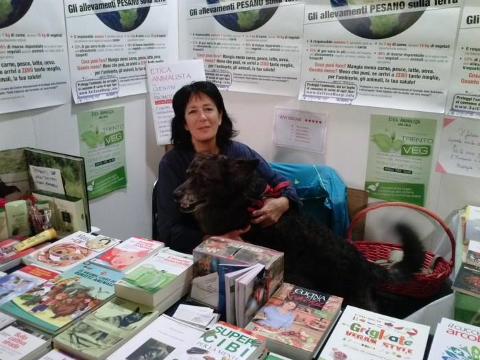 ETICA ANIMALISTA A FA LA COSA GIUSTA 2014 83