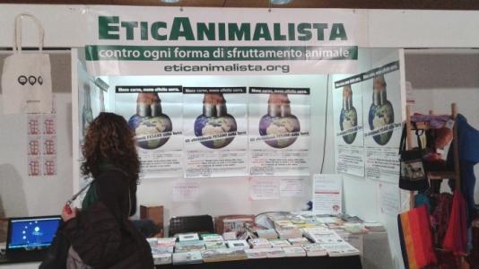 ETICA ANIMALISTA A FA LA COSA GIUSTA 2014 38