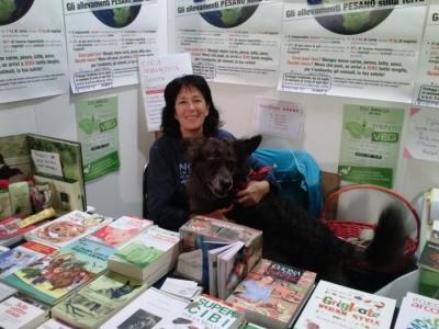 ETICA ANIMALISTA A FA LA COSA GIUSTA 2014 45