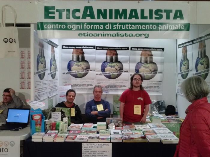 ETICA ANIMALISTA A FA LA COSA GIUSTA 2014 95