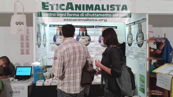 ETICA ANIMALISTA A FA LA COSA GIUSTA 2014 55