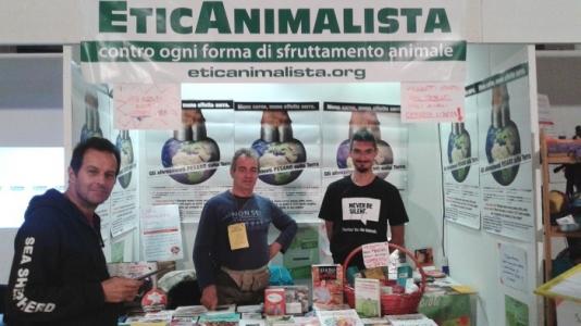ETICA ANIMALISTA A FA LA COSA GIUSTA 2014 10