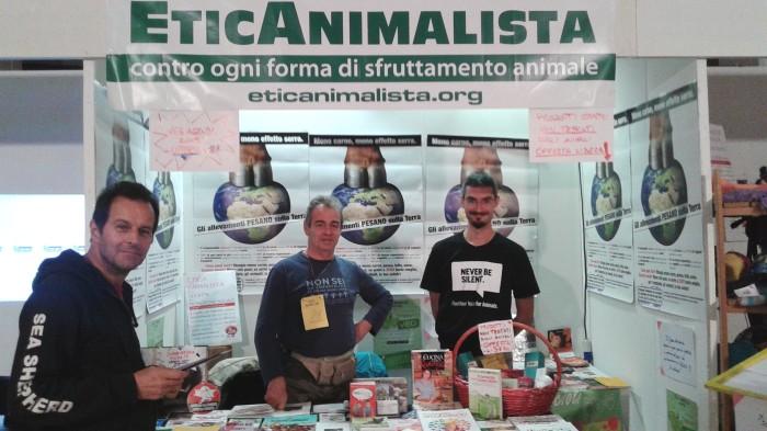 ETICA ANIMALISTA A FA LA COSA GIUSTA 2014 58