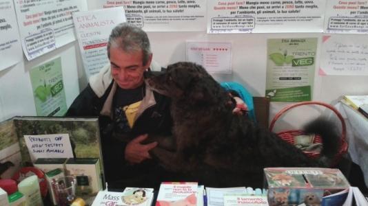 ETICA ANIMALISTA A FA LA COSA GIUSTA 2014 12