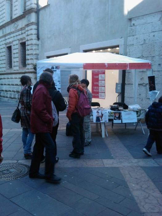 TAVOLO INFORMATIVO SULLE PELLICCE - TRENTO 26.02.2011 21
