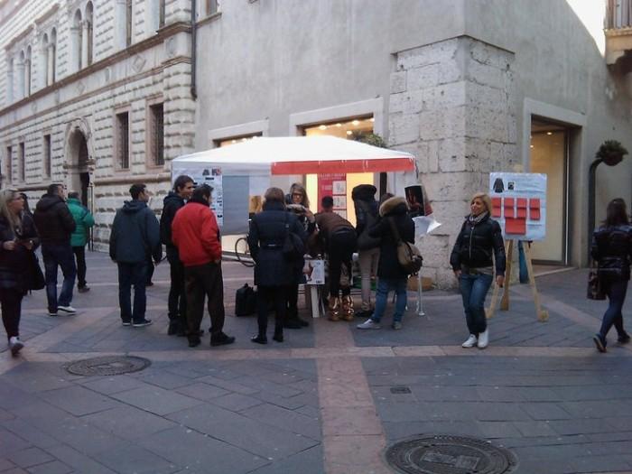 TAVOLO INFORMATIVO SULLE PELLICCE - TRENTO 26.02.2011 28