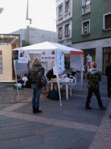 TAVOLO INFORMATIVO SULLE PELLICCE - TRENTO 26.02.2011 11