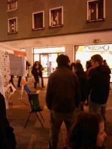 TAVOLO INFORMATIVO SULLE PELLICCE - TRENTO 26.02.2011 14