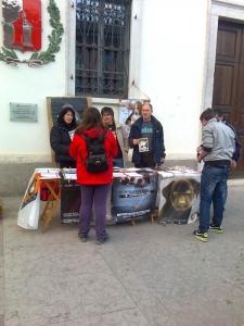 TAVOLO GIORNATE NAZIONALI LAV - 17.03.2012 12