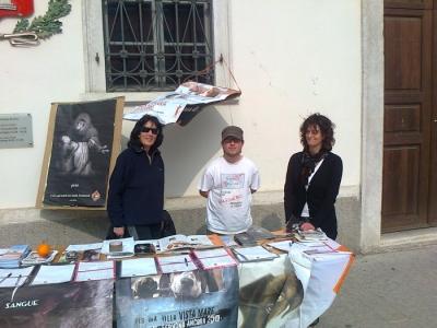 TAVOLO GIORNATE NAZIONALI LAV - 17.03.2012 4