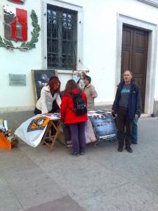TAVOLO GIORNATE NAZIONALI LAV - 17.03.2012 6