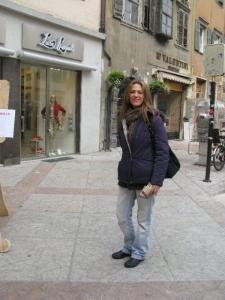 TRENTO - 12.03.2011 - TAVOLO INFORMATIVO SULLA VIVISEZIONE 45