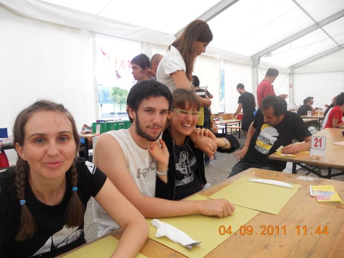 VEGANCH'IO 2011 176