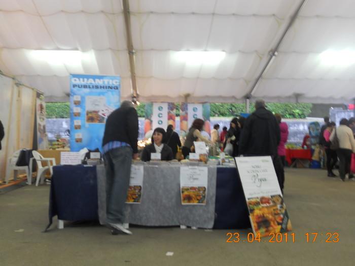 VEGAN FEST 2011- 22/25 APRILE - CAMARIORE 457