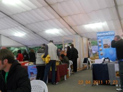 VEGAN FEST 2011- 22/25 APRILE - CAMARIORE 209