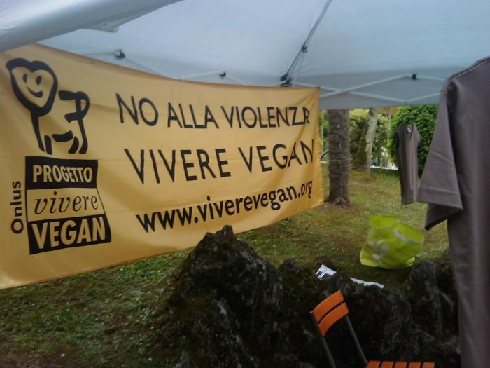 VEGAN FEST 2011- 22/25 APRILE - CAMARIORE 465