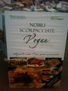 VEGAN FEST 2011- 22/25 APRILE - CAMARIORE 212