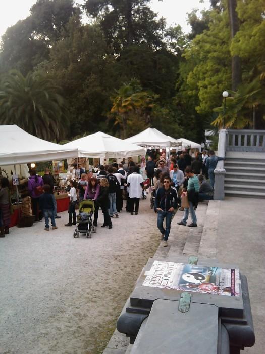 VEGAN FEST 2011- 22/25 APRILE - CAMARIORE 469