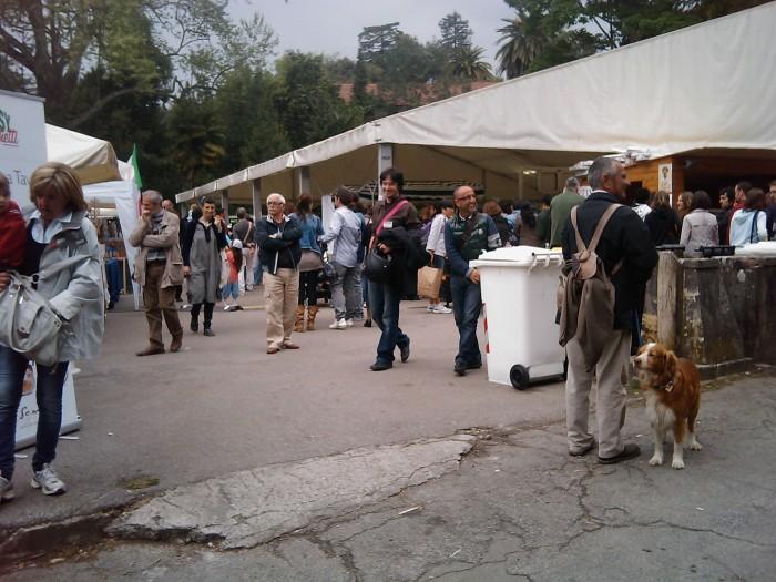 VEGAN FEST 2011- 22/25 APRILE - CAMARIORE 473