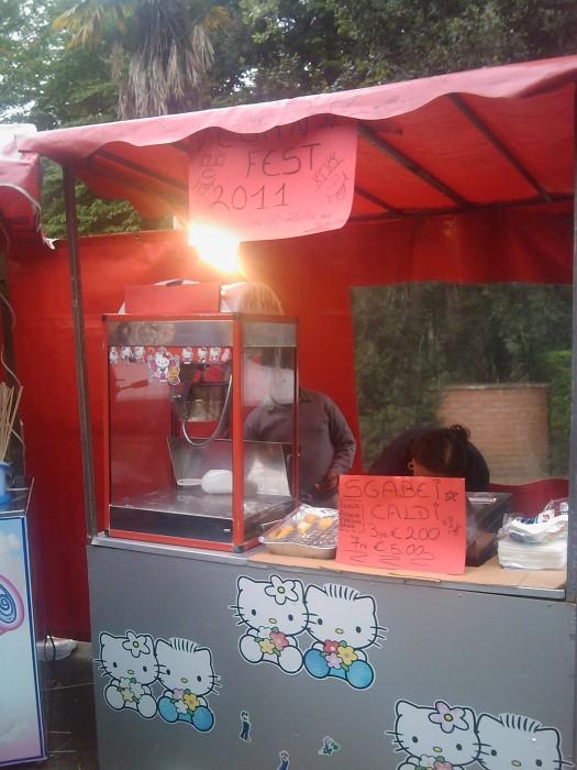 VEGAN FEST 2011- 22/25 APRILE - CAMARIORE 474