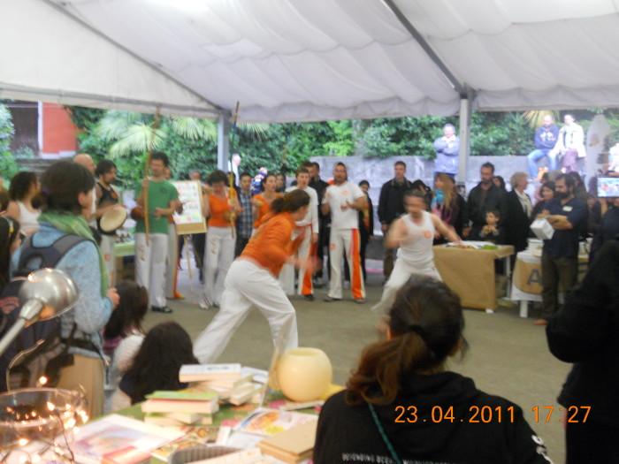 VEGAN FEST 2011- 22/25 APRILE - CAMARIORE 479