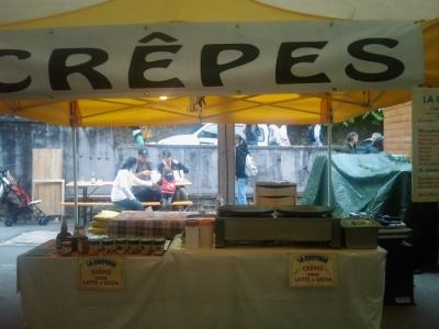 VEGAN FEST 2011- 22/25 APRILE - CAMARIORE 225