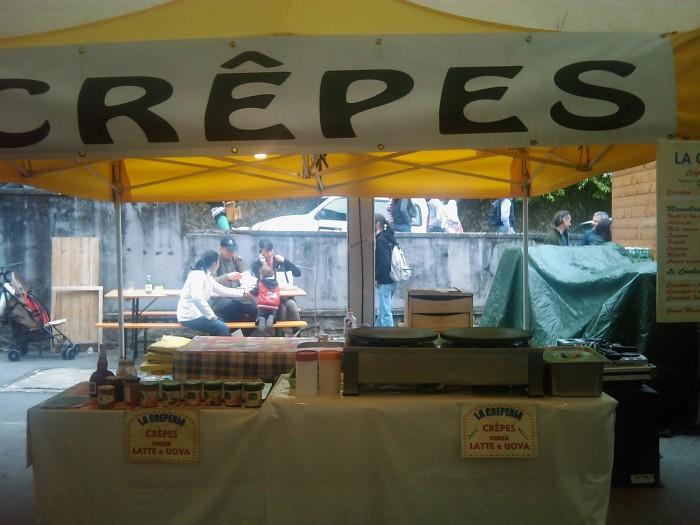 VEGAN FEST 2011- 22/25 APRILE - CAMARIORE 480