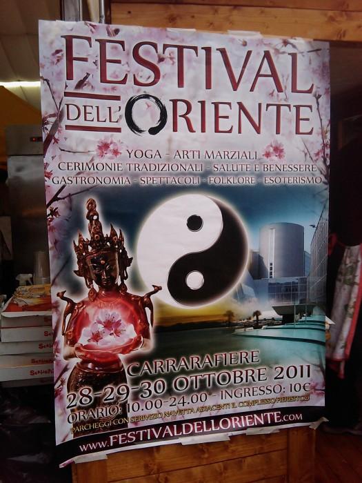 VEGAN FEST 2011- 22/25 APRILE - CAMARIORE 489