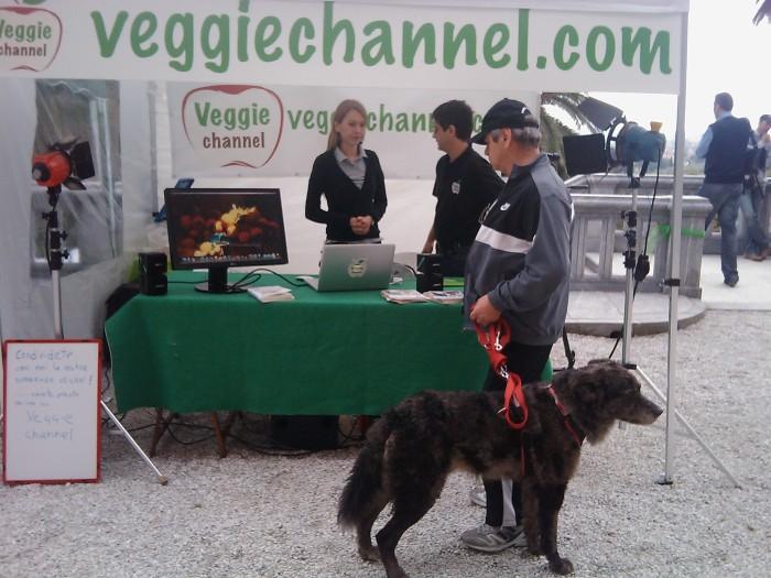 VEGAN FEST 2011- 22/25 APRILE - CAMARIORE 496