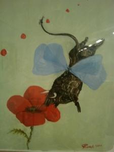VEGAN FEST 2011- 22/25 APRILE - CAMARIORE 247