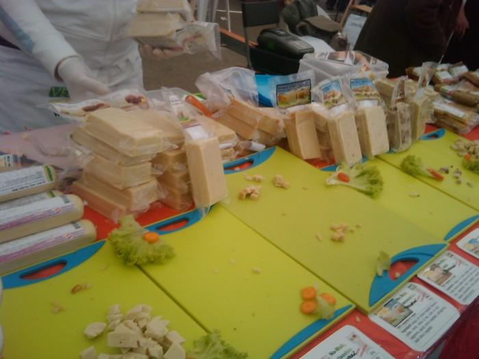 VEGAN FEST 2011- 22/25 APRILE - CAMARIORE 507