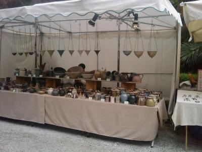VEGAN FEST 2011- 22/25 APRILE - CAMARIORE 10