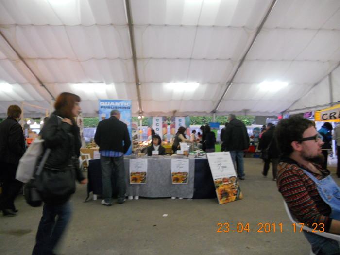 VEGAN FEST 2011- 22/25 APRILE - CAMARIORE 269