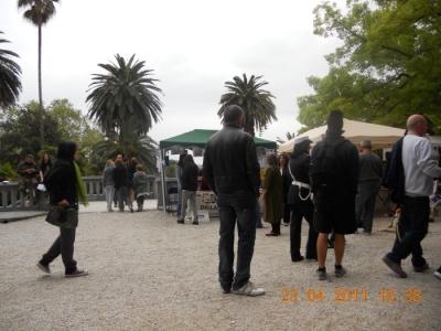 VEGAN FEST 2011- 22/25 APRILE - CAMARIORE 26