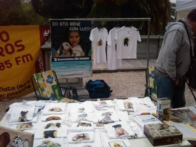 VEGAN FEST 2011- 22/25 APRILE - CAMARIORE 44