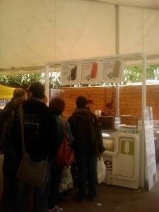 VEGAN FEST 2011- 22/25 APRILE - CAMARIORE 46
