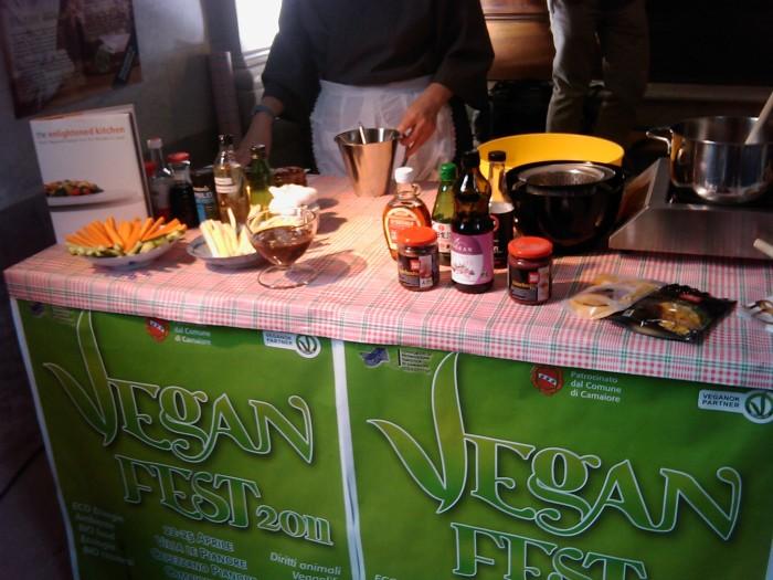 VEGAN FEST 2011- 22/25 APRILE - CAMARIORE 313