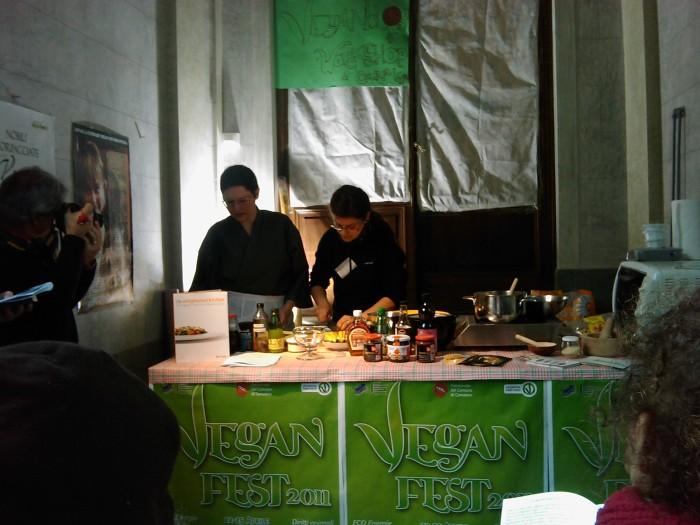 VEGAN FEST 2011- 22/25 APRILE - CAMARIORE 316
