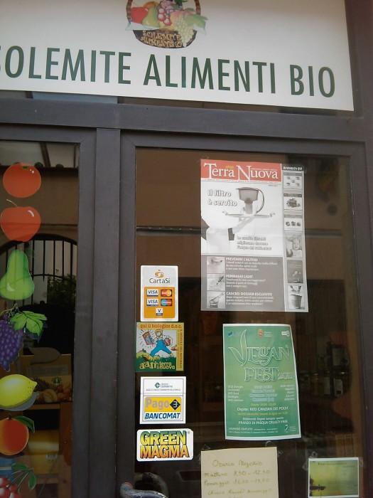 VEGAN FEST 2011- 22/25 APRILE - CAMARIORE 318