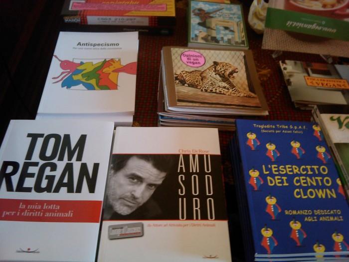 VEGAN FEST 2011- 22/25 APRILE - CAMARIORE 330