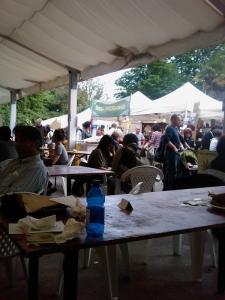 VEGAN FEST 2011- 22/25 APRILE - CAMARIORE 85