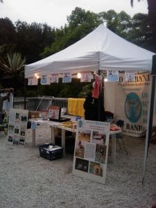 VEGAN FEST 2011- 22/25 APRILE - CAMARIORE 86