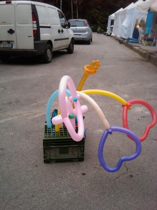 VEGAN FEST 2011- 22/25 APRILE - CAMARIORE 354