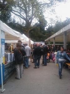 VEGAN FEST 2011- 22/25 APRILE - CAMARIORE 110