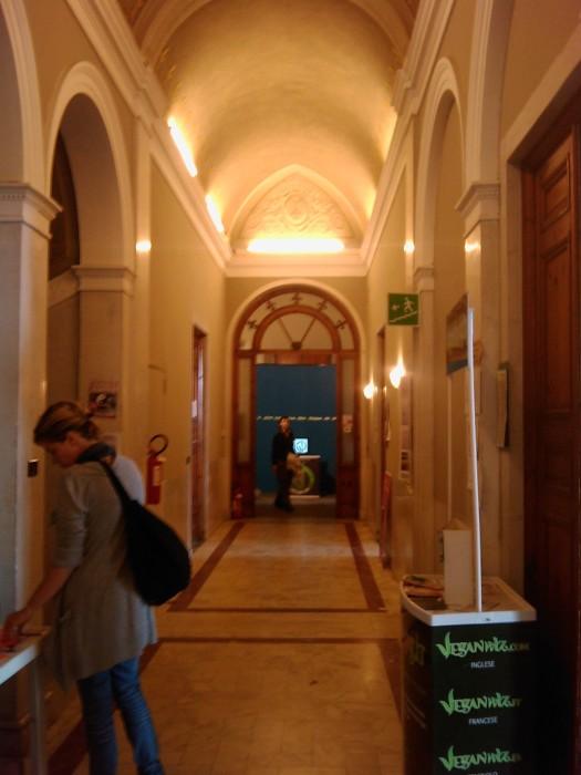 VEGAN FEST 2011- 22/25 APRILE - CAMARIORE 371