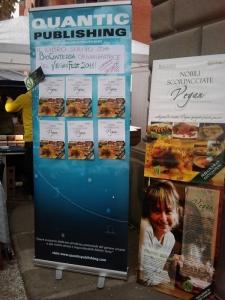 VEGAN FEST 2011- 22/25 APRILE - CAMARIORE 118
