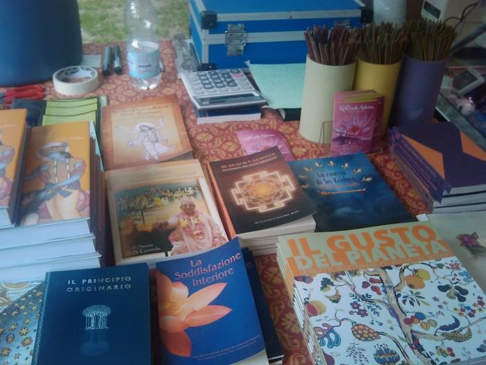 VEGAN FEST 2011- 22/25 APRILE - CAMARIORE 378