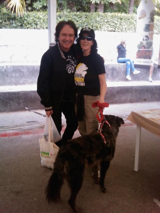 VEGAN FEST 2011- 22/25 APRILE - CAMARIORE 381
