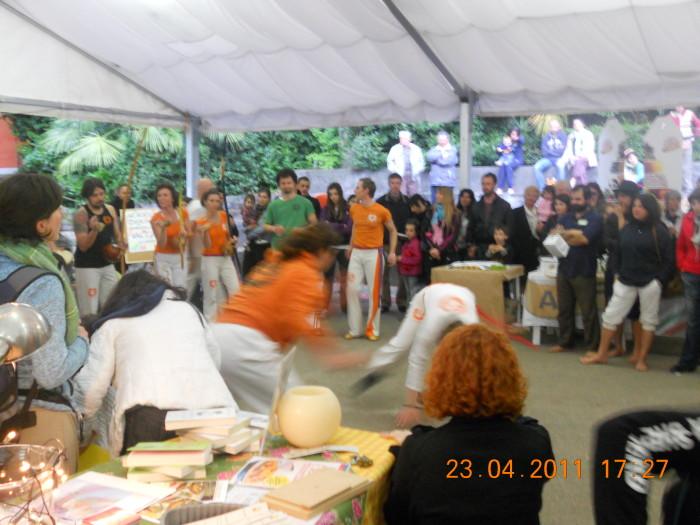VEGAN FEST 2011- 22/25 APRILE - CAMARIORE 387